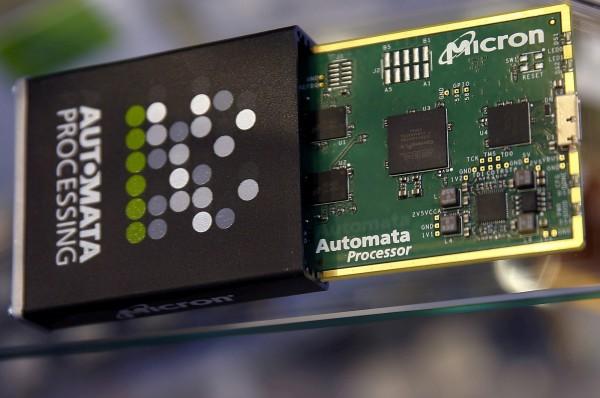 中國福建晉華公司竊取傳送和持有美國記憶體晶片大廠美光科技(Micron)的商業機密,遭美國政府提出民、刑事訴訟,官網在11月2日突然消失。(路透)