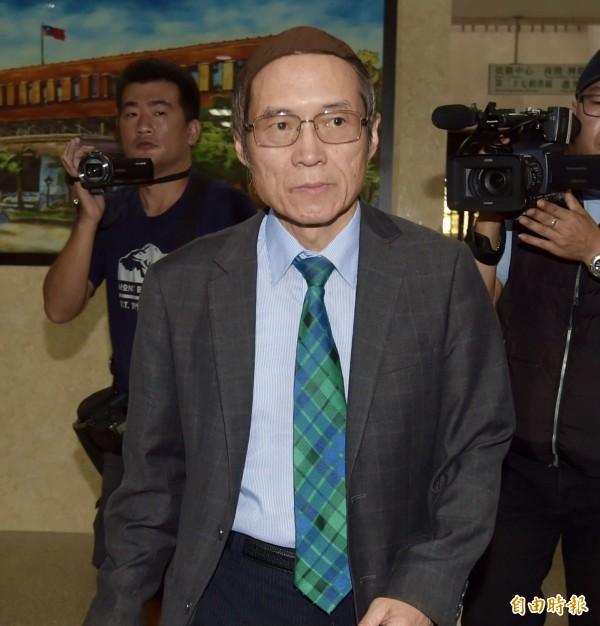 台灣基督教長老教會總會今年1月16日將馬偕醫院董事長劉伯恩停職,但保留董事資格。(資料照)