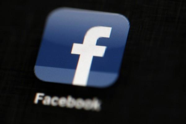 臉書、推特長期被中國網路防火牆封鎖,在十一長假期間,不少人的頁面久違地出現新動態。(美聯社)