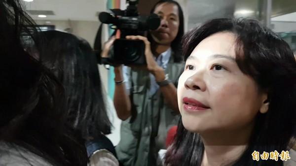 樂陞案財產被假扣押獨董 證實是李永萍