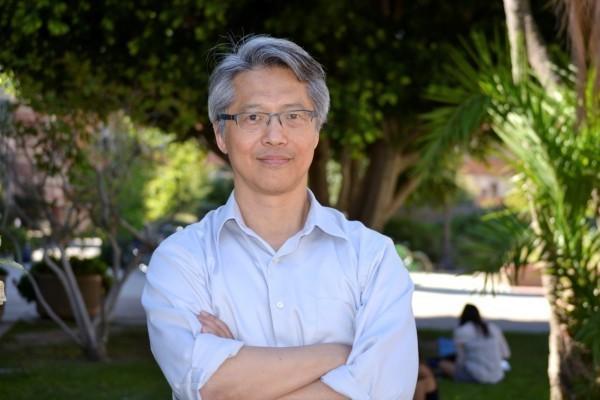 當選後首面對媒體 廖俊智:能為台灣服務很榮幸