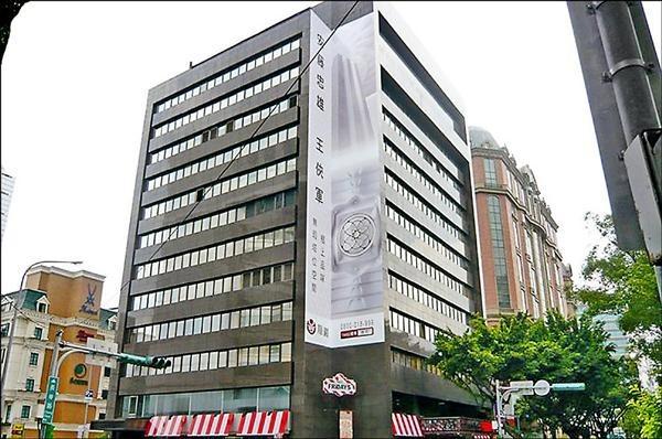 汪小菲傳以每月700萬租金,承租龍巖集團在敦化北路的西華大樓設立量子酒店,插旗台灣飯店市場。(取自龍巖官網)