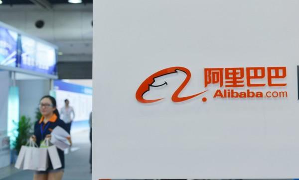 傳美國可能禁止阿里巴巴在美國提供雲端運算服務,作為對中國不公平限制的報復。(法新社)