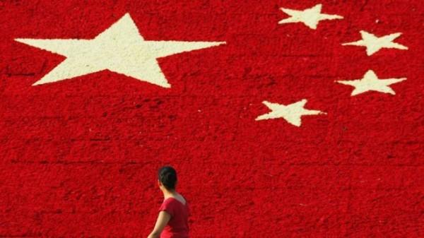 英國經濟學人智庫公布2015年的民主指數,中國在167個國家和地區中排行136,被評為獨裁政體。(圖擷取自Getty Images)