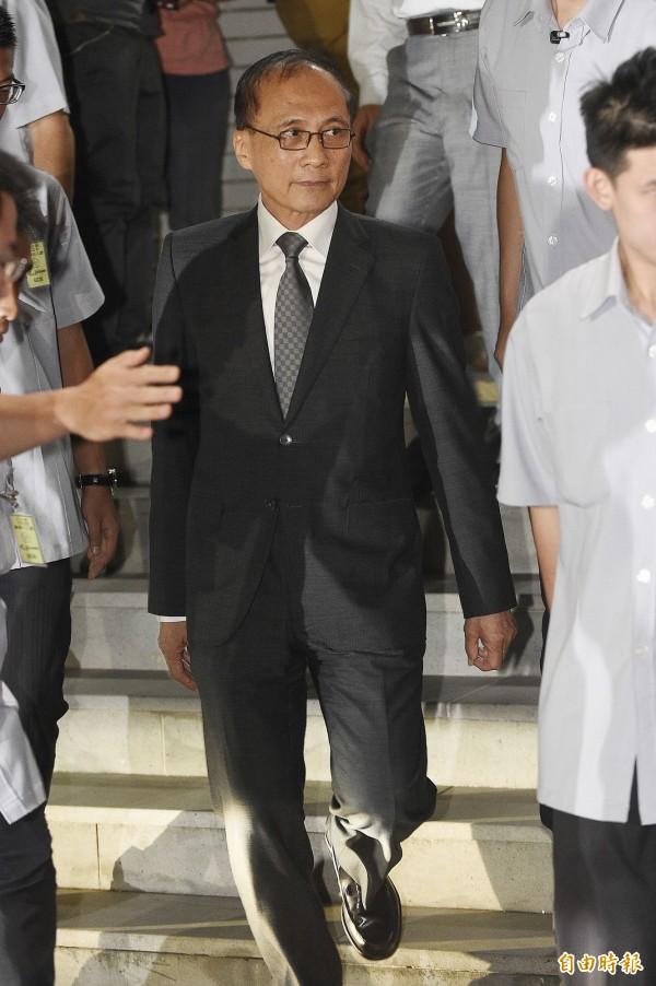 行政院長林全今天下午將赴立法院提出預算的專案報告並備詢。(資料照,記者陳志曲攝)