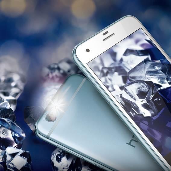 HTC市佔只剩0.68% 跌出全球前10大手機