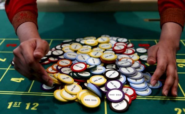 近年來,在菲國賭場高利貸集團綁人的事件愈來愈多,受害者多為台灣人、中國人以及東南亞華人。(路透)