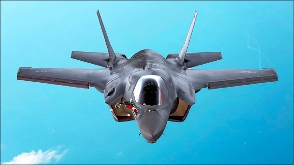 台美「蒙特瑞會談(Monterey Talks)」傳已在美國夏威夷舉行,但不清楚台灣是否提及採購F-35B戰機一事。(路透檔案照)