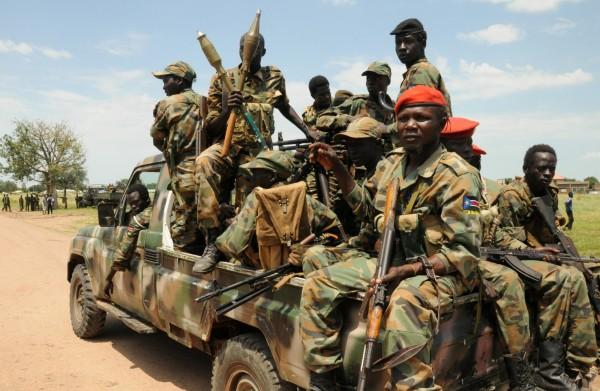 聯合國指控蘇丹人民解放軍(SPLA)屠殺平民,造成至少114人死亡。(路透)