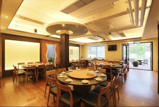 〈金蓬萊〉餐廳獲米其林一星認證。(擷自Google地圖)
