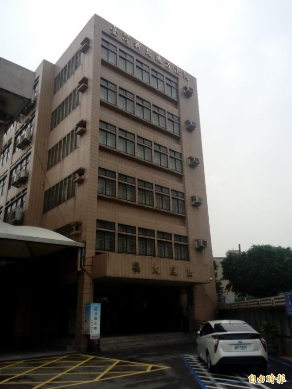 22歲女子控訴兄長性侵,但供詞反覆又未出庭,台北地院認定罪證不足判兄長無罪。(記者陳慰慈攝)