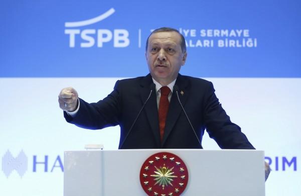 土耳其流產政變後,總統艾多根清除異己行動持續進行。(美聯社)
