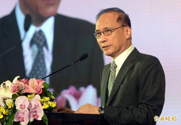 行政院長林全表示,台灣趨勢已無法再興建或是運作核電廠,現有的核電廠,未來役期屆滿時也勢必將關閉。(資料照,記者林正堃攝)