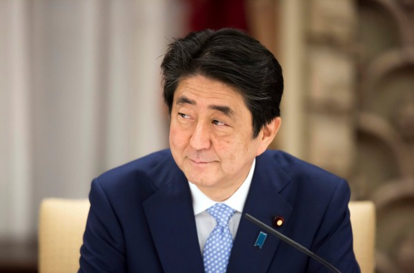 深陷「森友學園」風波  安倍被爆捐款給學校百萬日圓