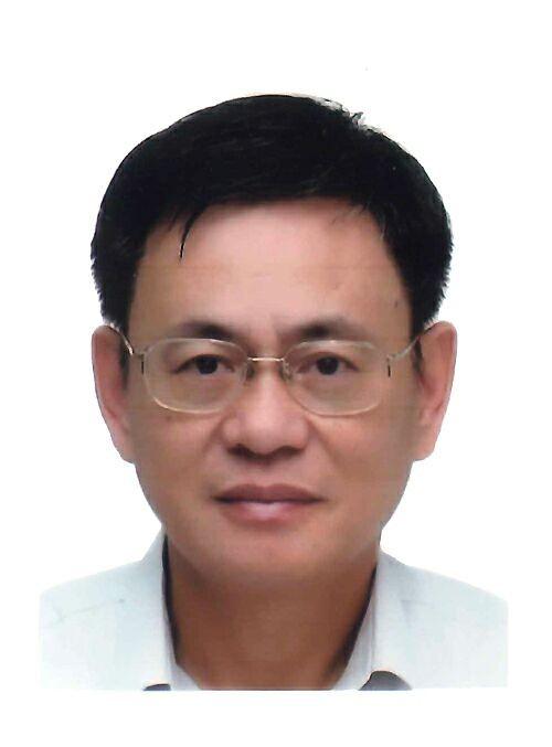 2016-2017年總統科學獎「數理科學組」得獎人為中研院院士陳建德。(總統府提供)