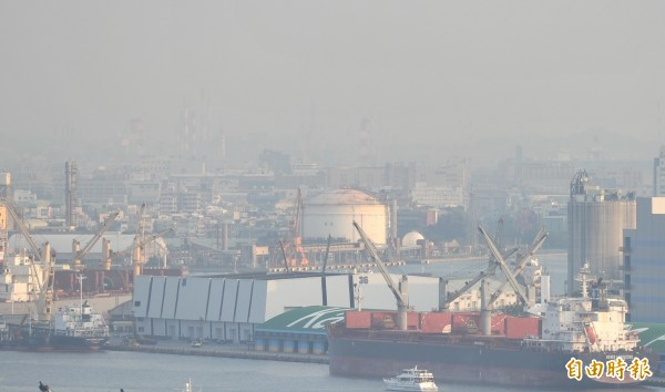 PM2.5對人體傷害有多大?10張圖讓你明瞭