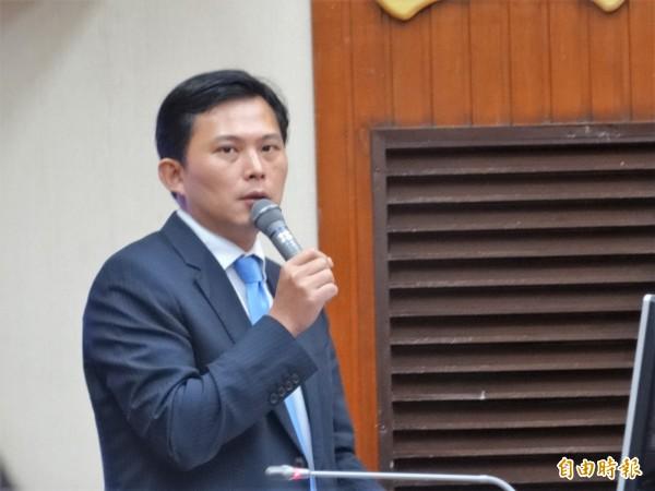 台大教授點名21名KMT立委該罷免