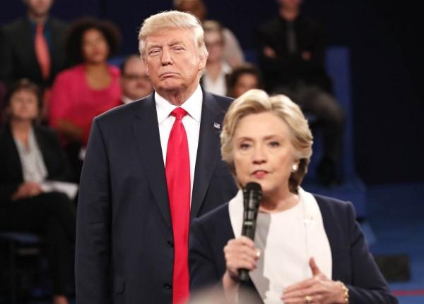 去年在美國總統大選落敗的民主黨候選人希拉蕊.柯林頓(Hillary Clinton),12日將推出了一本名為「事發緣由」(What Happened)的新書,將她認為的敗選原因全盤托出。(圖擷自NBC News)