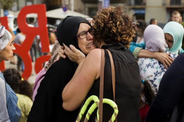 外媒指出,在恐怖組織伊斯蘭國瀕臨瓦解的情況下,多達1000名聖戰士以偷渡到北非,其中有300人可能已回到摩洛哥,可能已成為進行恐佈攻擊的前線基地。(美聯社)