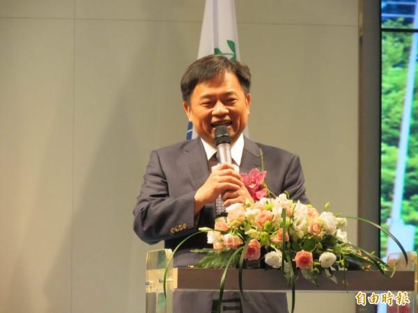 行政院副院長林錫耀宣布,政府將在年底前以成立「毒化物及化學物質管理局」等具體措施。(資料照,記者蘇金鳳攝)