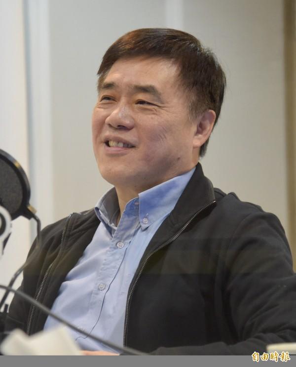 反核食公投,藍營明天正式遞交提案書,國民黨副主席郝龍斌擔任發起人的「守護食安公投聯盟」明天上午九點將前往中選會正式遞交反核食公投提案書。(資料照)