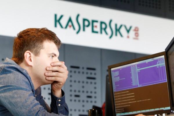 全球知名的防毒軟體公司卡巴斯基實驗室遭美國懷疑「通俄」,下令國內所有政府機構全面停止使用卡巴斯基實驗室的產品。(路透)