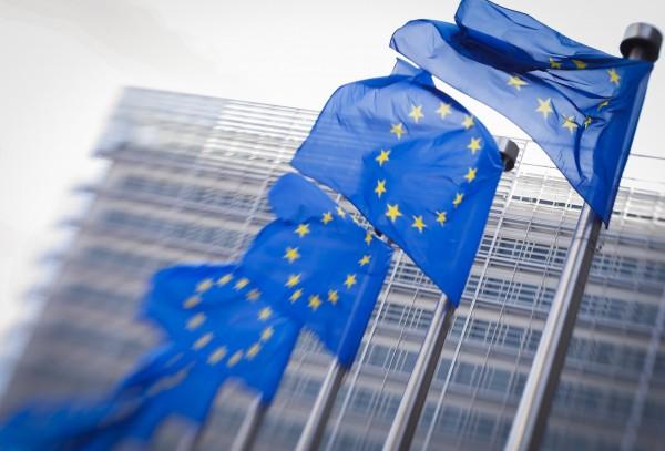 歐盟為保護即將來臨的選舉不受假訊息干擾,發展了一套涵蓋全歐盟的警示系統。(歐新社)