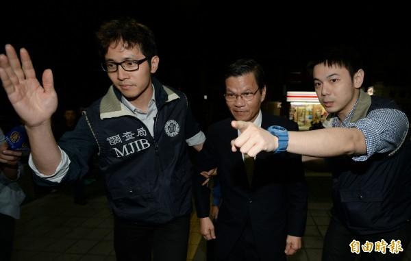 浩鼎案升級 翁啟惠等3人改貪污治罪條例偵辦