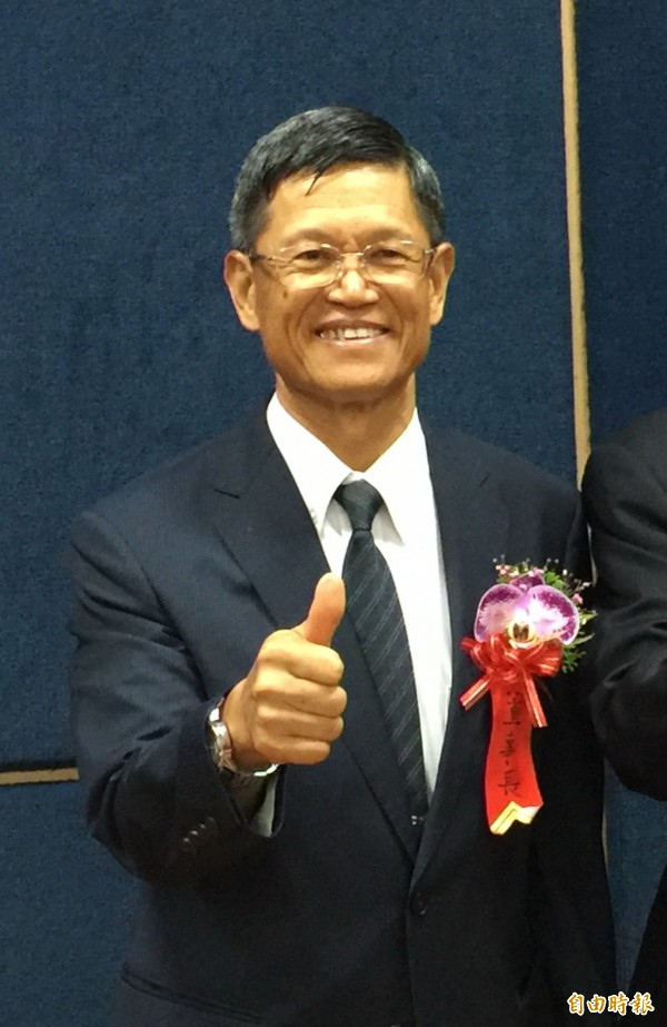正新董事長羅才仁夫婦,將市值近60億元的股票,贈與兒子羅元佑、羅元隆。(資料照,記者楊雅民攝)