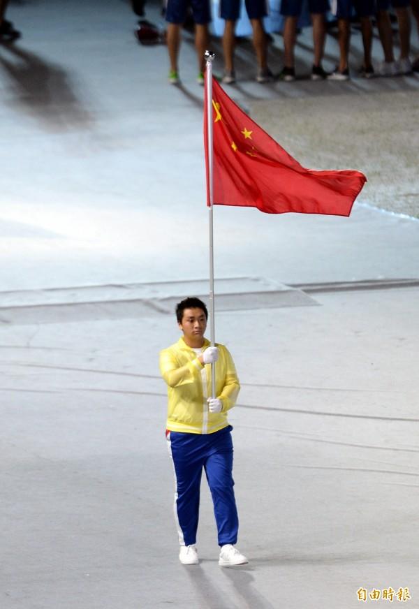 中國《環球網》上有一則社評,其中竟將台灣世大運的出包事件大做文章!(資料照,記者林正堃攝)