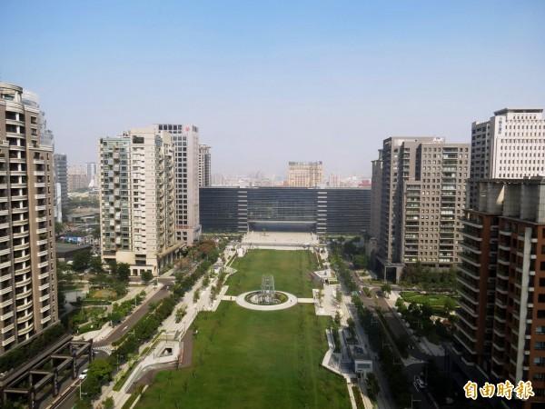 「成家立業」為台灣普遍的傳統觀念,認為擁有一棟房子才能安心。圖僅示意,與本文無關。(資料照)