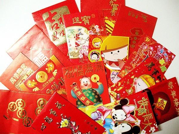 小時候領紅包總被長輩拿走的時候一定很悶吧!浙江3名孩子因不滿自己約台幣285萬的壓歲錢被母親擅自挪動,竟和爸爸聯手控告自己的母親。(圖片擷取自網路)