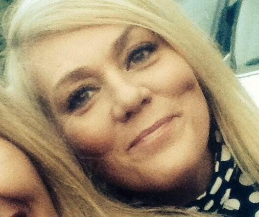 麗莎帶小孩到曼徹斯特看演唱會,不料當晚卻遇上了爆炸案。(圖擷自Facebook)