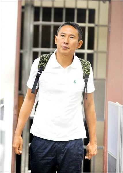 鈕承澤昨晚在臉書PO文表示「會勇於面對」,今天將赴警局說明。(資料照)