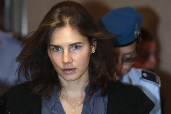 涉嫌殺害室友的美國女大生娜克斯在纏訟8年後,日前無罪定讞。(路透)