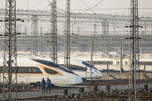 中國「新四大發明」 外媒:都是外國發明的