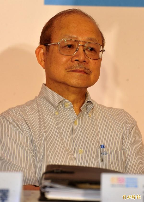 永豐金獨立董事薛琦。(資料照)