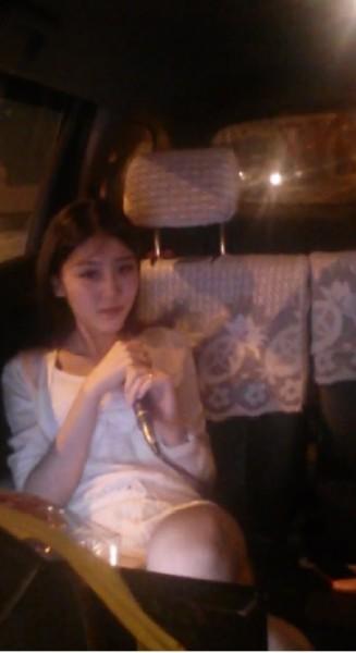 網友羨慕司機,紛紛留言表示也想去開計程車。(圖擷取自涂清涼臉書)