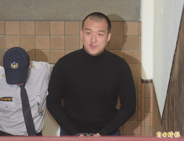 共諜案被捕的中國學生周泓旭,涉嫌拉攏新黨青年軍,執行吸收我國軍方人士發展的「星火T計畫」,目前他被羈押在台北土城看守所。(資料照)
