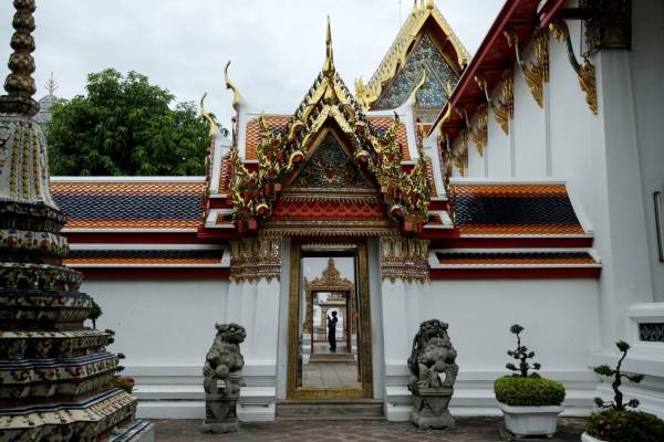 泰國曼谷名列第3名。(資料照,路透)