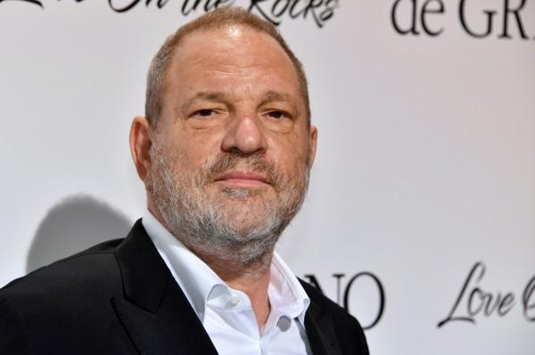 好萊塢大亨溫斯坦(見圖)涉嫌性侵40多人。(法新社)