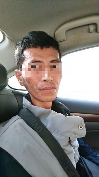 男子簡兆良殺人逃亡18年,1、2審都被判18年。(資料照)