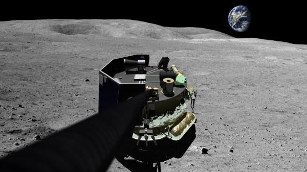 美國大富豪詹恩出資創立的私人公司「月球快遞」,得到美國聯邦航空總署的首肯,得以派出無人探測器登月。(美聯社)