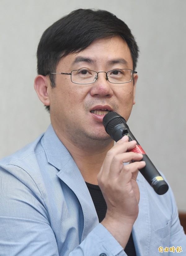 國民黨表示,羅承宗能獲邀出任「不當黨產處理委員會」的委員只是政治任命。(資料照,記者廖振輝攝)