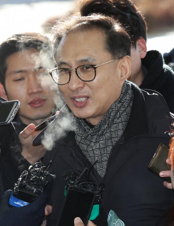 涉政商勾結、收賄 南韓檢方14日傳喚前總統李明博
