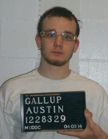 因性侵兒童而入獄服刑的勾洛普,在監獄中竟又毆打、性虐室友。(擷取自《紐約每日新聞》)