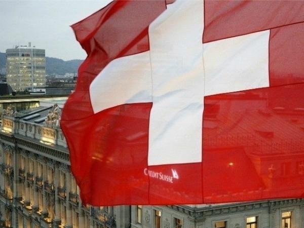 瑞士聯邦稅務管理局(FTA)本月5日宣布,瑞士銀行業已開始向海外國家分享200萬個帳戶數據。(路透)