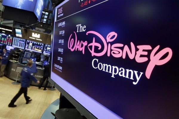 迪士尼今宣布,已經敲定以524億美元(約1.57兆元台幣),收購美國影視巨擘21世紀福斯娛樂產業。(美聯社)