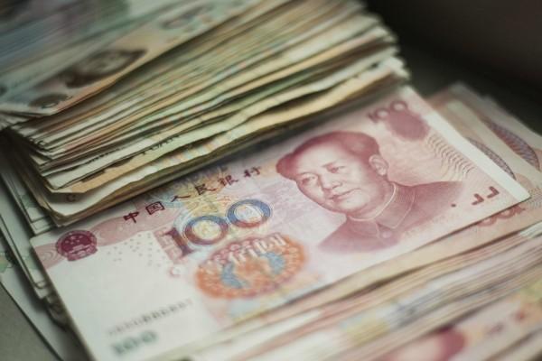 中國貪官超會斂財 5年能撈1億人民幣