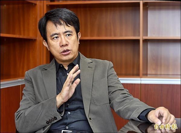 台大法律學系特聘教授顏厥安。(資料照)